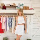 Taylor Swift Keds Photoshoot 2015