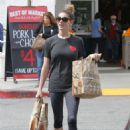 Ashley Greene out shopping in Beverly Hills - 454 x 618