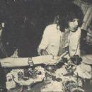 Bianca Jagger and Mick Jagger - 454 x 248