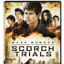 Maze Runner: The Scorch Trials (2015) - 454 x 605
