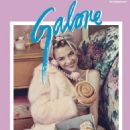 Jaime King – Galore magazine – September 2017 issue - 454 x 590