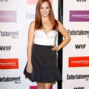 Andrea Bowen - Entertainment Weekly And Women In Film's 7th Annual Pre-Emmy Party At Restaurant At The Sunset Marquis Hotel On September 17, 2009 In West Hollywood, California