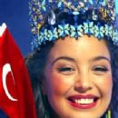 Miss Turkey winners