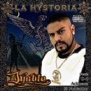 Dyablo Album - La Hystoria