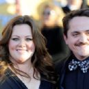 Melissa McCarthy and Ben Falcone - 454 x 302