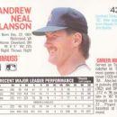 Andy Allanson