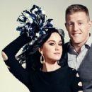 Katy Perry Espn Magazine February 2015