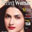 Prachi Desai - Perfect Woman Magazine Pictorial [India] (May 2013) - 415 x 550