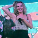 Nadine Coyle – Performs Live on HSBC UK Main Stage at Birmingham Pride 2018