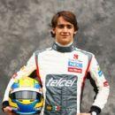 GP3 Series Champions