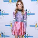 Carlson Young – 'I Have A Dream' Foundation Dinner in Los Angeles - 454 x 681