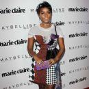 Janelle Monae – Marie Claire Celebrates 'Fresh Faces' Event in LA - 454 x 703