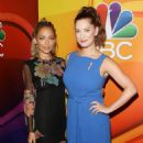 Nicole Richie – 2017 NBC Summer TCA Press Tour in Beverly Hills - 454 x 563