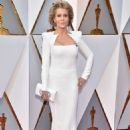 Jane Fonda – The 90th Annual Academy Awards in Los Angeles (2018) - 454 x 682