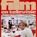 Robert Redford - Film en televisie Magazine Cover [Belgium] (November 1976)