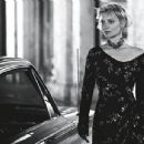 Mia Wasikowska - Vogue Magazine Pictorial [Australia] (July 2016)