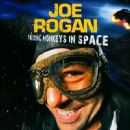 Joe Rogan - Talking Monkeys In Space