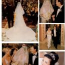 Catherine Zeta-Jones and Michael Douglas are getting married this Saturday, November 18, 2000 held at New York City's Plaza Hotel - 454 x 717