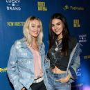 Victoria Justice – Lucky Brand Presents City Jam 2018 at SPiN in Chicago - 454 x 582