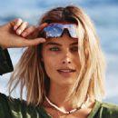 Margot Robbie - Elle Magazine Pictorial [United States] (February 2018) - 454 x 561