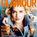 Kate Winslet Glamour UK February 2014 - 454 x 581