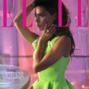 Victoria Beckham Elle UK March 2013 - 454 x 608