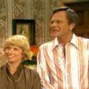Dick Sargent and Joyce Bulifant