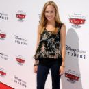 Meaghan Martin - Disney-Pixar Celebrates The Launch Of The World Of Cars Online In Burbank - 11.08.2010