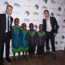 Taylor Kitsch- November 20, 2014- 6th Annual African Children's Choir Changemakers Gala - 454 x 303