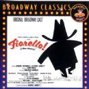 FIORELLO! Original 1959 Broadway Cast Starring Tom Bosley
