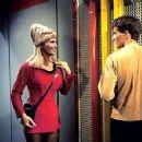 Grace Lee Whitney - Star Trek - 320 x 240