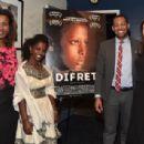 "2014 Variety Screening Series - ""Difret"" Screening (December 9, 2014)"