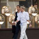 Gwyneth Paltrow – Out in London - 454 x 571