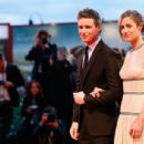 Eddie Redmayne-September 5, 2015-'The Danish Girl' Premiere - 72nd Venice Film Festival