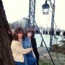 Eddie Van Halen and Valerie Bertinelli - 454 x 678