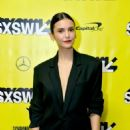 Nina Dobrev at 'Run This Town' Premiere at SXSW Film Festival in Austin 03/09/2019