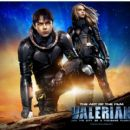 Cara Delevingne as Sergeant Laureline in Valerian and the City of a Thousand Planets - 454 x 410