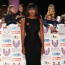 Alexandra Burke – Pride of Britain Awards 2018 in London - 454 x 686