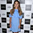 Louise Thompson – Nespresso Launch Party in London - 454 x 716