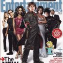 Sarah Prinze - Entertainment Weekly Magazine [United States] (27 June 2008)