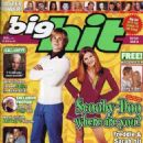 Sarah Prinze - Big Hit Magazine [Australia] (May 2001)