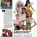 Katy Perry Glamour Italy June 2012