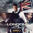 London Has Fallen (2016) - 454 x 656
