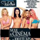 Vanessa Hudgens, Selena Gomez, Ashley Benson, Rachel Korine - Studio Cine Live Magazine Cover [France] (July 2013)
