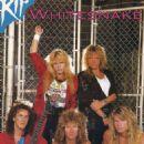 1987 Whitesnake Tour - 454 x 615