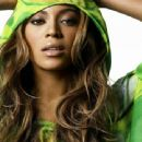 Beyoncé Knowles - Robert Erdmann Photoshoot 2009 For Glamour