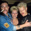 Lemmy & Billy