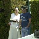 Angelina Jolie and Billy Bob Thornton - 441 x 480