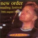 Reading Festival 30th August 1998
