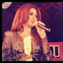 Haifa Wehbe - 349 x 335